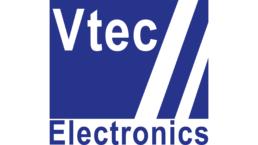 Logo Vtec Menu